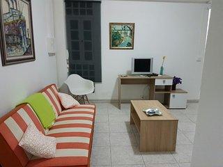 Apartamento céntrico frente al Parque Sanabria., Santa Cruz de Tenerife