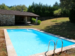 Casa da Cunha Cima - Country house with pool