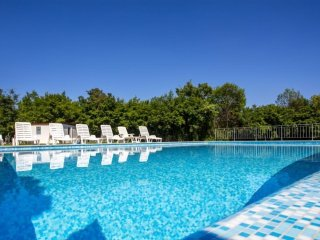 Apartment with Pool and Restaurant, Nedescina