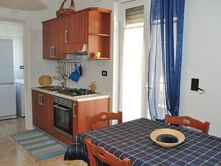 Otranto centro 3 posti letto 100mt mare 2° piano