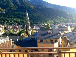 Andorra's Balcony Wifi, Escaldes-Engordany