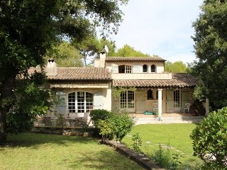 Charming Villa, With Large Private Pool & Lovely Views.
