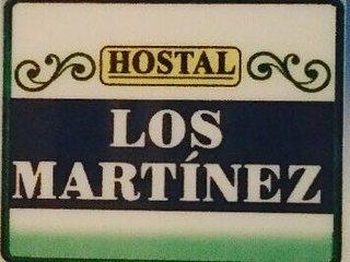 HOSTAL LOS MARTINEZ