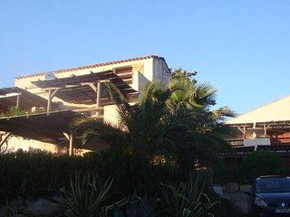 Loue Mini villa Santa Giulia à 300m de la plage