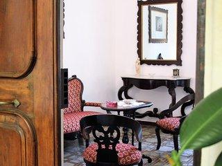 Chez Moi Lecce - Charme apartment
