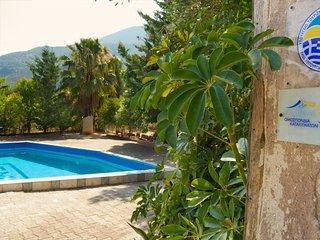 Villa Alexandros (Emily Villas Complex)