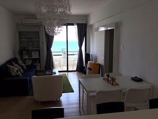 Zenobia Beachfront Apartments 2Bed