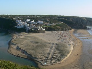 Kasa Odeceixe - Praia Campo Lazer