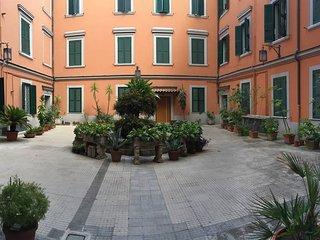 Casa ostiense ( vicino la basilica di s.paolo - roma )