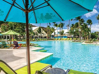 Wyndham St. Thomas Margaritaville Luxury Studio