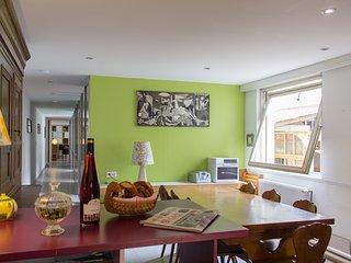 La maison du chat-qui-pelote, Mulhouse