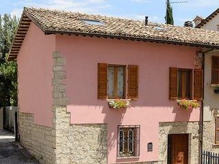 B&B Aduepassi, Ascoli Piceno