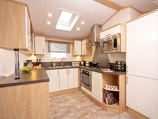Atlas Caravan Two Bedrooms