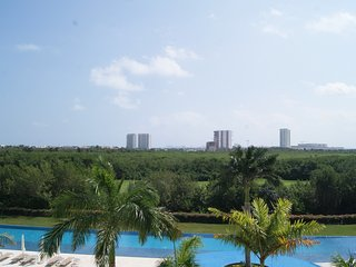 Puerto Cancun's Luxury 2 Bedroom in Exclusive Condominums - S1203