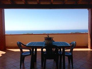 Casa Vacanze Vista Sovareto