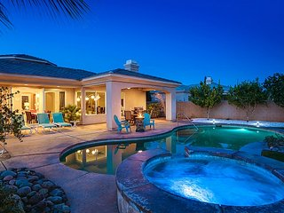 Rancho Mirage Vacation Villa
