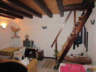 Apartment Natalia, Cervar Porat