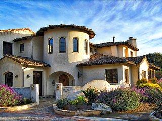 Hacienda Antigua, San Luis Obispo