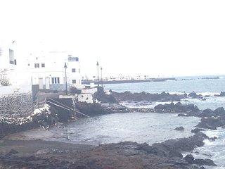 Apartamento Las Salinas - A one minute walk from the sea