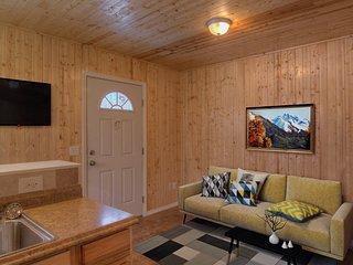 Alaska's Bonita Cabins