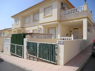 Casas Holiday - playa Flamenca