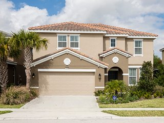 SolTerra Resort - 6BD Single Family Home - SLT102