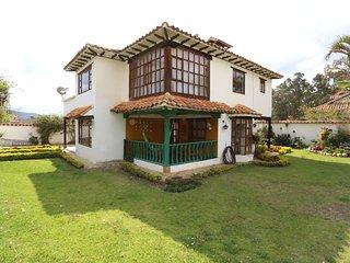 Casa La Maria