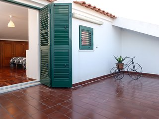 en-suite in Caxias