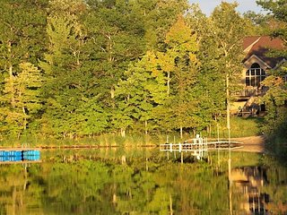 Northwoods Private Vacation Home