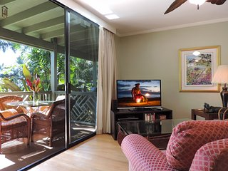 1Bdrm w/A/CFree Wi-Fi-Walk To Poipu Beach