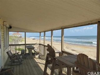 Beach Retreat, Kitty Hawk