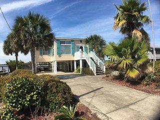 Faxo's Retreat, Gulf Shores