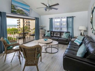B5,  Villas of Clearwater Beach