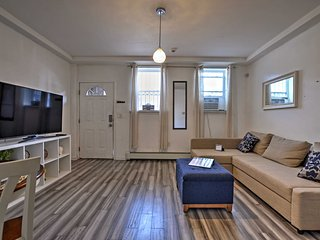 NEW! 1BR Brooklyn Home Minutes From City Life!