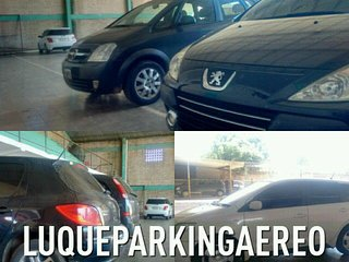 Luque Parking Aereo
