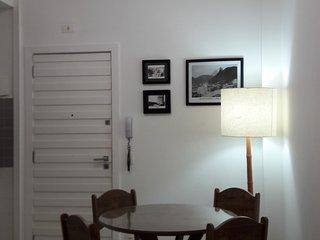 STUDIO ON COPACABANA BEACH