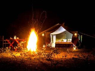 Camping in Sri Lanka|Yala Camping|Tuskers Camping
