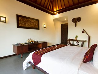 Samata Village, Gili Air -  One Bedroom Pool View