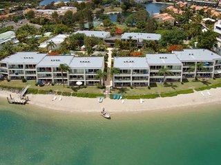 Noosa Beachfront Luxury Resort