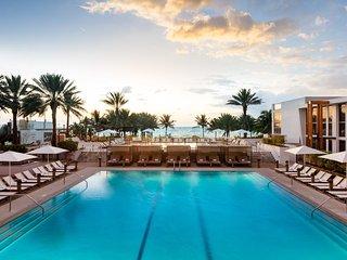 Eden Roc Miami - Fri, Sat, Sun check ins only!, Miami Beach
