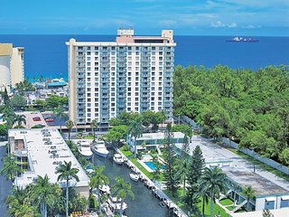 Spring Break at Fort Lauderdale Beach Resort March 22-29