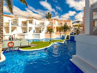 Apartment near Fanabe beach, Costa Adeje