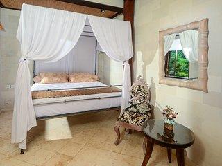 Tebing villa