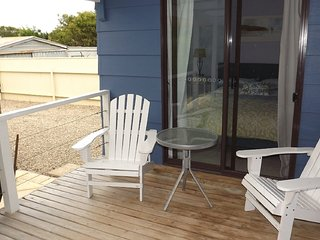 Unwind * 'Goolwa Blue Escape' - Pet Friendly