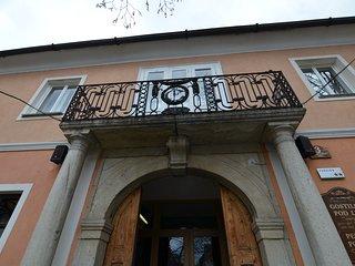 Pod lipo Guesthouse, Liubliana