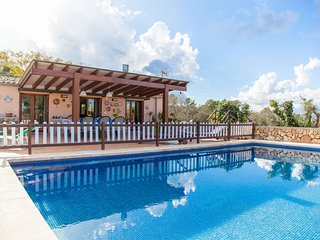 CA SES BICIS - Villa for 5 people in Sineu