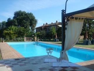 Una vetrina sulla Toscana camera matrimoniale