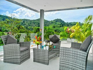 Beautiful New Villa in Kamala