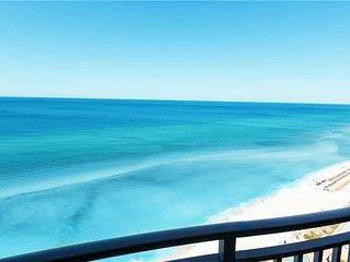 Sterling Breeze 1701 Panama City Beach