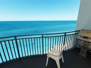 Sterling Breeze 1801 Panama City Beach